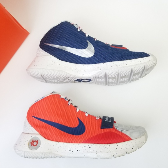 newest collection f73db 7c74a Nike KD Trey 5 III LMTD Basketball Shoe 14. M 5bc2a90dc89e1da66f4264cd